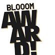 Bloom Award: Deadline, July 31