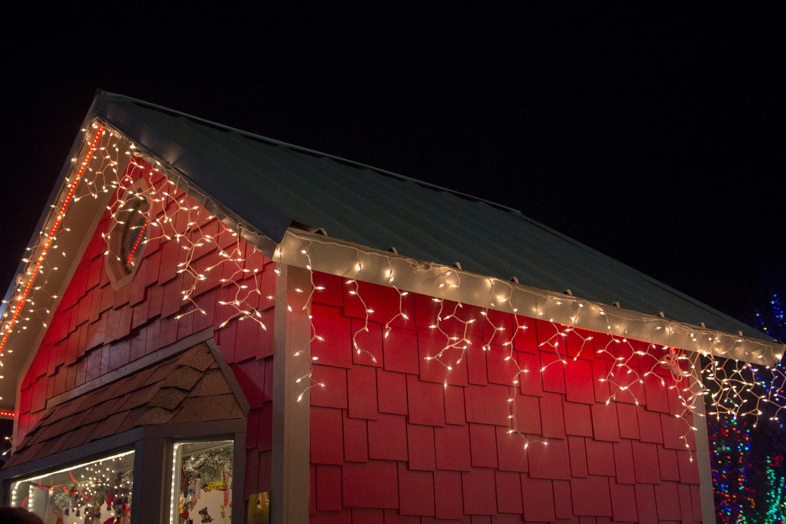 Ogden Christmas Village | Corina\'s Corner