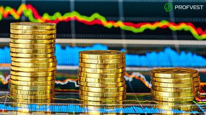 Биржа криптовалют рейтинг