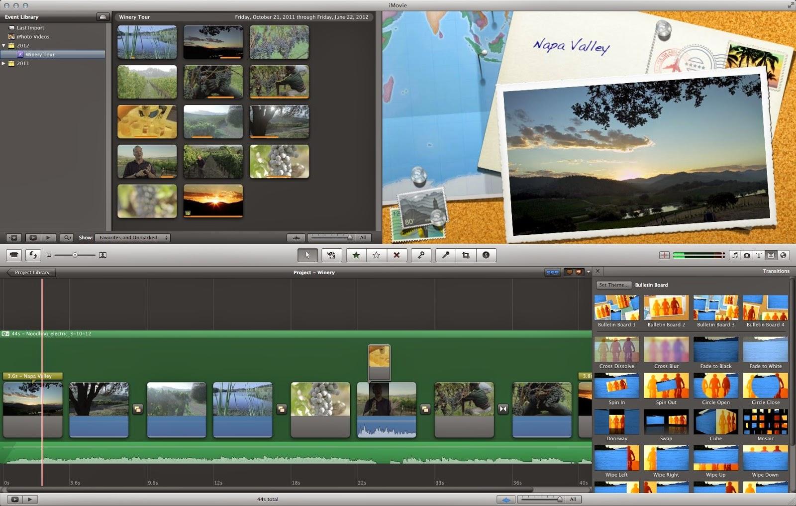 Good video editing software full version