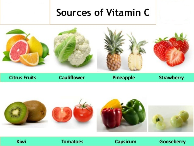 What Foods Have Natural Minerals And Vitamins