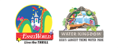 Celebrate love @ EsselWorld & Water Kingdom!