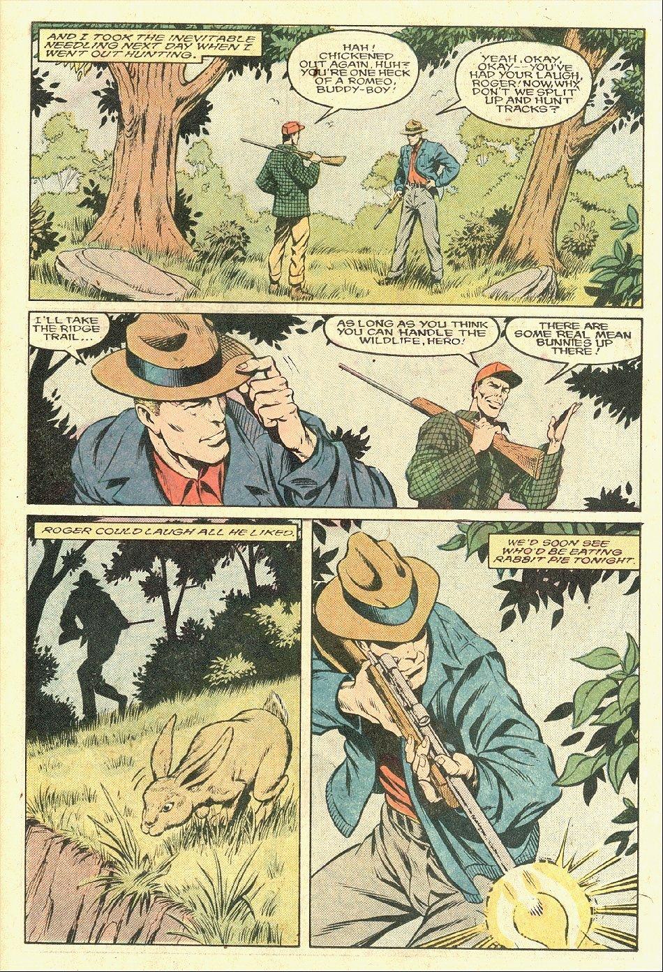 Read online Secret Origins (1986) comic -  Issue #39 - 11