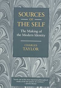 Sources os the self - Charles Taylor