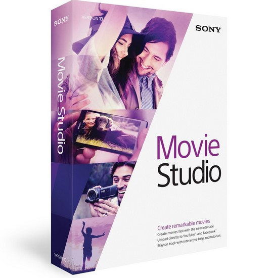 Magix Movie Edit Pro Plus 16 handleiding