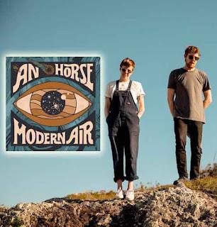 An Horse - Modern Air 2019