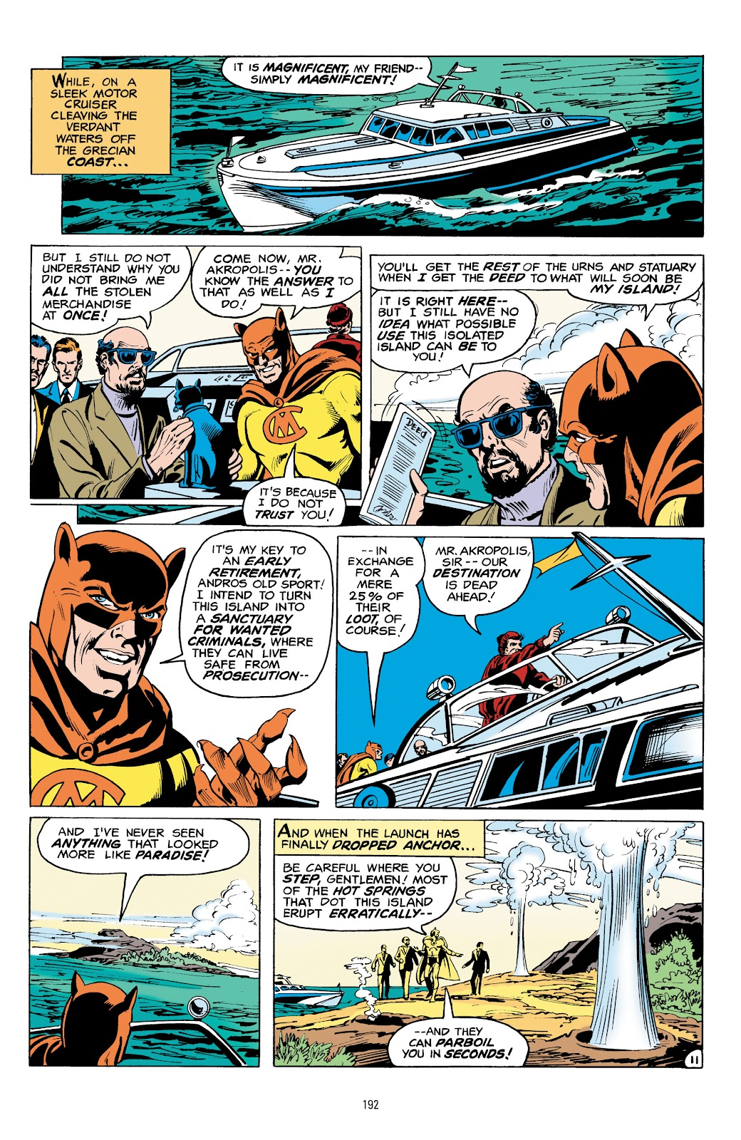 Read online Catwoman: A Celebration of 75 Years comic -  Issue # TPB (Part 2) - 93