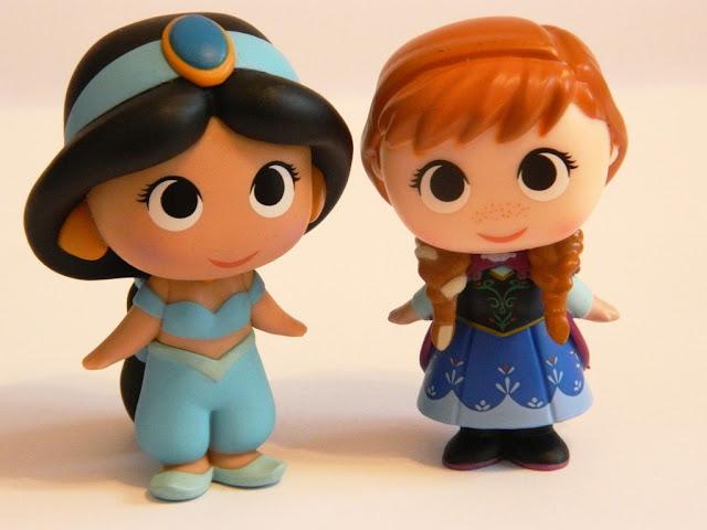 Funko Disney Princess Mystery Minis