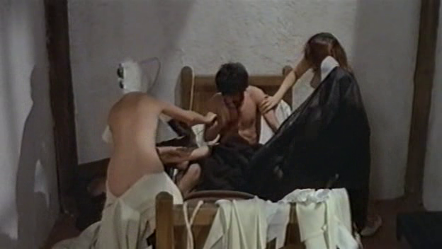Sex Im Nonnenkloster