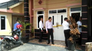 Ketua DPC Pan Palembang, Digerbek Saat Pesta Narkoba