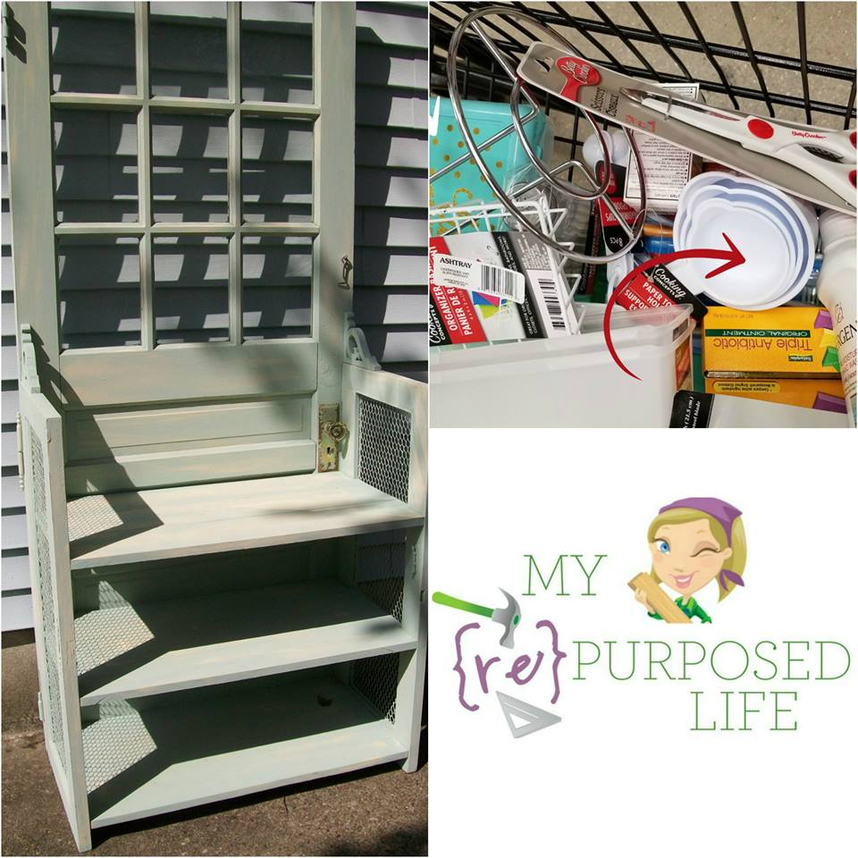 Last Week At My Repurposed Life ToTT 135
