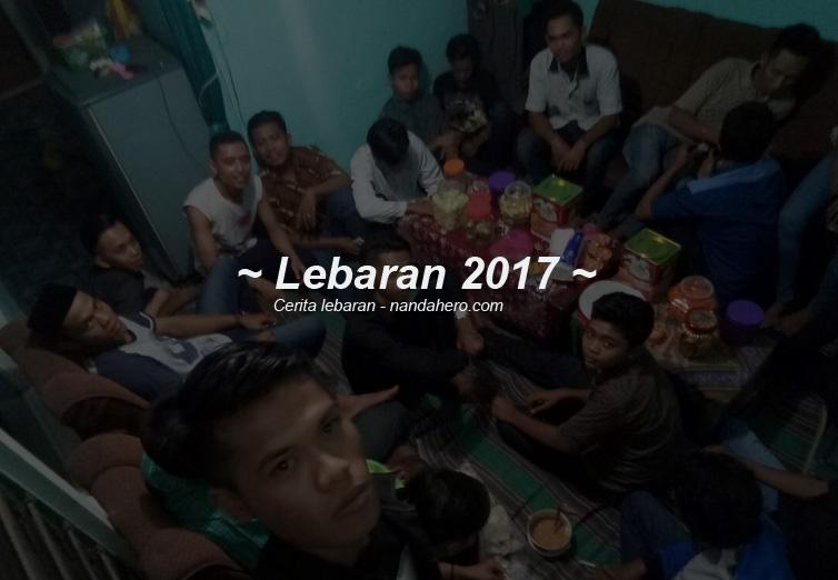 lebaran 2017