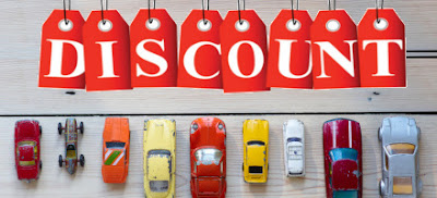 tips to get discount auto insurance