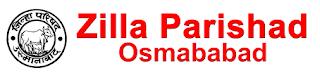 ZP Osmanabad Recruitment