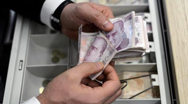 İşsizlik Fonu'ndan işsizlere 2,9 milyar lira.