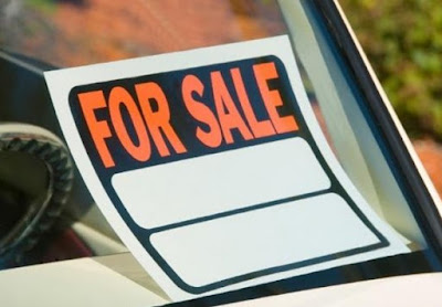 Buying a Used Car on the Internet Sight Unseen