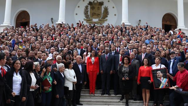 """A un mes de instalada, el 78,7% valora """"negativo""""  la constituyente cubana (flash Hercon)"""