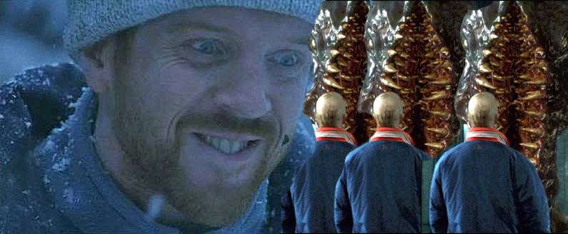 Acidemic Film 40 Reasons DREAMCATCHER Custom The Dream Catcher Movie