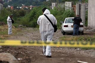 Escolta de diputada del PRI asesina a 2 mujeres y hiere a una adolescente en Morelos