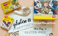 Logo SCHÄR concorso ''Dolci tentazioni'': vinci gratis Box di prodotti + sacca
