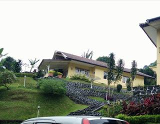 Villa Murah Puncak Outbound Hotel Bogor Cisarua Penginapan