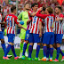 Atlético se queda sin fichajes