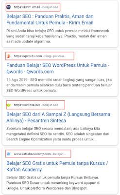 Google Dork Adalah