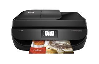 HP DeskJet Ink Advantage 4678 Drivers Download