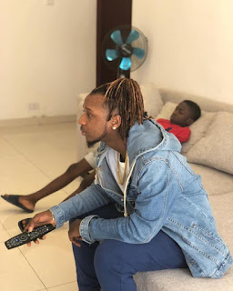 Yung6ix reveals his girlfriend asked for N700,000 for hair and he gave her