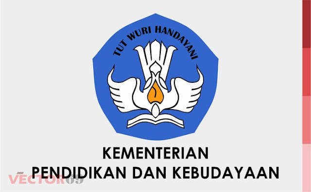 Logo Kementerian Pendidikan dan Kebudayaan (Kemendikbud) - Download Vector File PDF (Portable Document Format)
