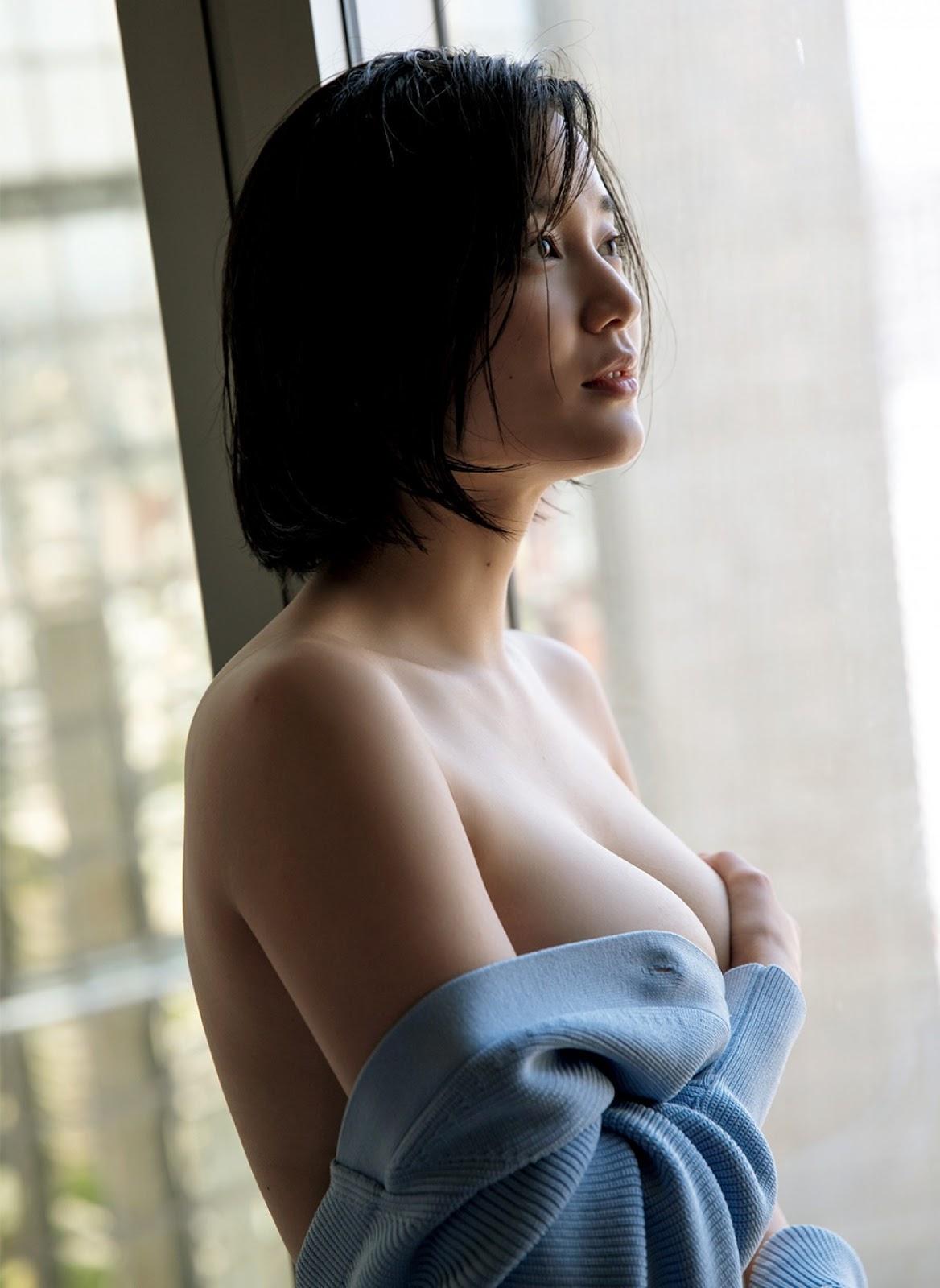 Nackt Naoko Inoue  Naoko Inoue