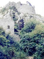 Hohentwiel; Fortaleza; Castillo; Singen; Baden-Württemberg