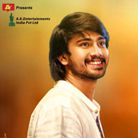 Raju Gadu (2017) Telugu Movie Audio CD Front Covers, Posters, Pictures, Pics, Images, Photos, Wallpapers