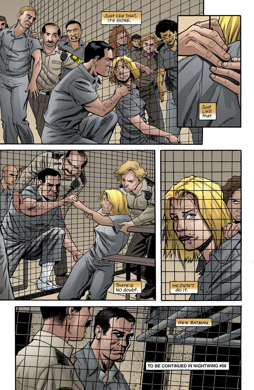 Detective Comics (1937) 767 Page 21