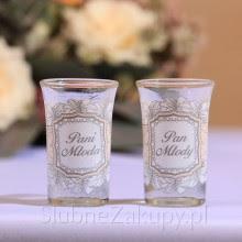Kieliszki weselne - jak sprawić by wyglądały bajecznie?