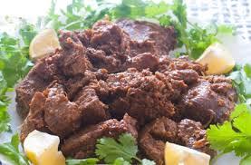 chat pati kaleji recipe in urdu