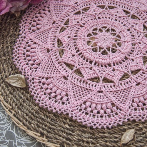 How To Make & Sell Crochet Patterns