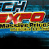 29 Apr - 2 May 2016 Tech Expo