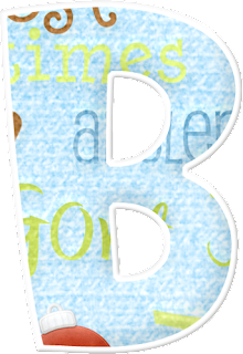 Alfabeto Celeste con Escritos.