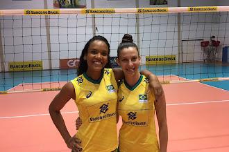 Brasil estreia nesta terça na Liga das Nações de Vôlei feminino
