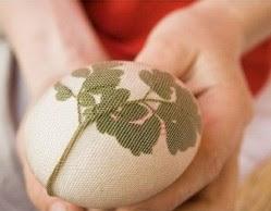 Kerajinan Tangan Telur 2