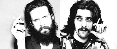 The Case of Father John Misty and the Glenn Frey Second Line