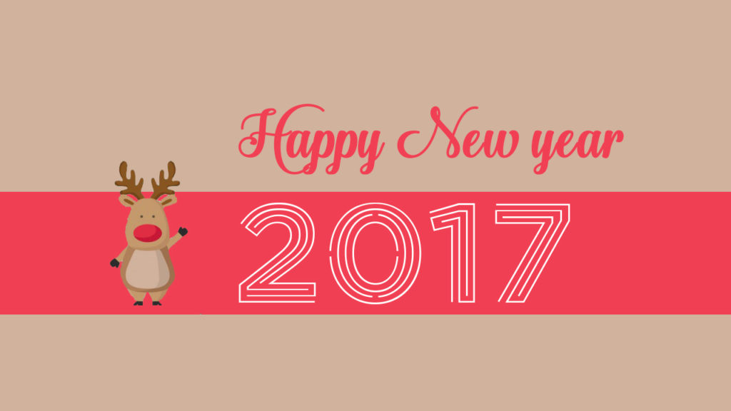 Happy new year 2018 greeting cards wishes images quotes free happy new year 2017 greeting cards m4hsunfo Choice Image
