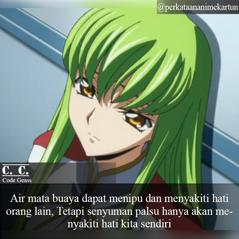 Anime Quotes Bahasa Indonesia