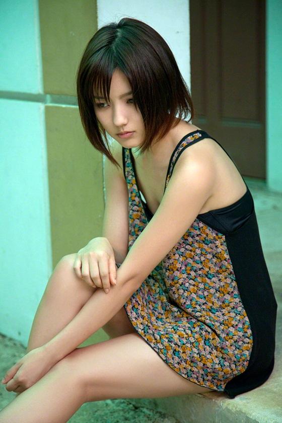 Koleksi Foto-foto Hot dan Seksi Rei Asami