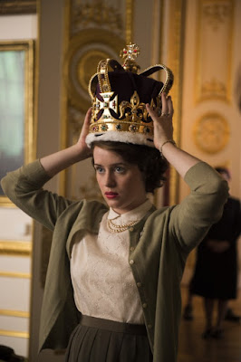 The Crown Claire Foy (12)