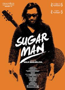 Sugar Man Poster