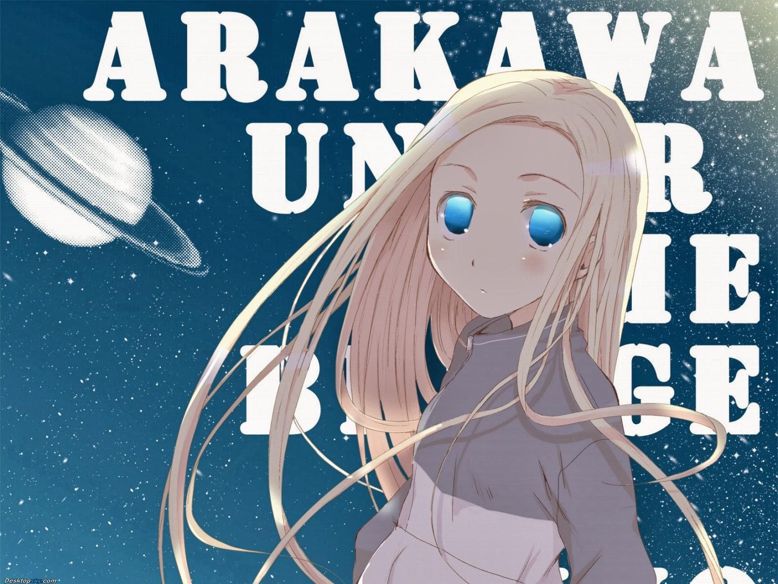 C D 荒川爆笑團 荒川アンダー ザ ブリッジ Arakawa Under The