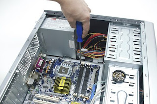 hỏng mainboard PC