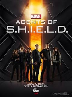 Đội Đặc Nhiệm SHIELD (Phần 1) - Marvel's Agents Of S.H.I.E.L.D (Season 1)